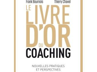 Le livre d'or du coaching (contribution)