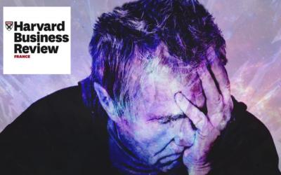 HBR – L'emprise au travail, un phénomène peu connu mais qui peut faire des ravages